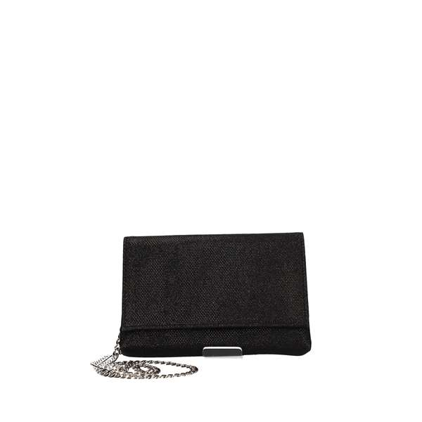 MENBUR Clutch Black