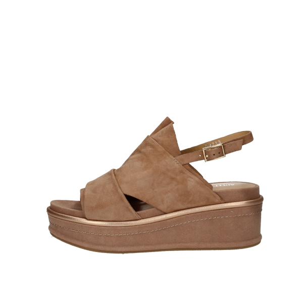 ADELE DEZOTTI  With wedge NUDE