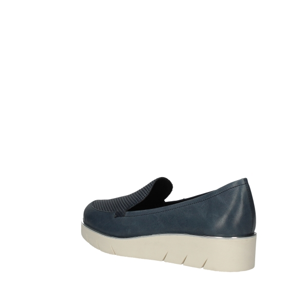 THE FLEXX Loafers NAVY