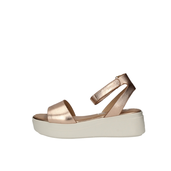 IMPRONTE  With wedge NUDE