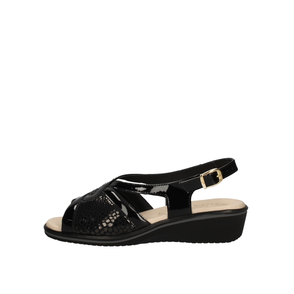 SUSIMODA Low Black