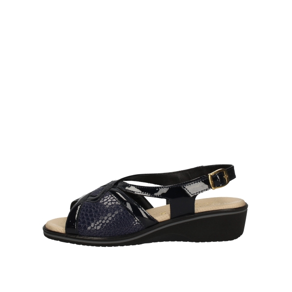 SUSIMODA Low Blue