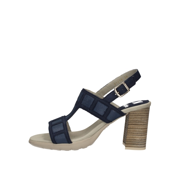 CALLAGHANSandals  With heel 21218 BLUE