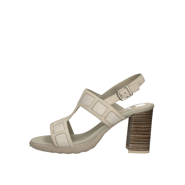 CALLAGHANSandals  With heel 21218 IVORY