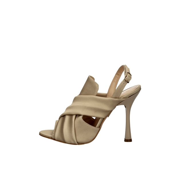 MARIANO VENTRE With heel BEIGE