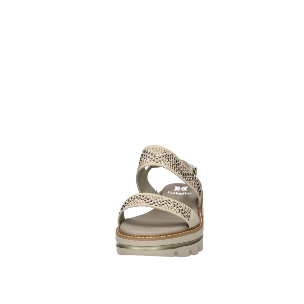 CALLAGHAN Sandals With wedge Women 22711 4