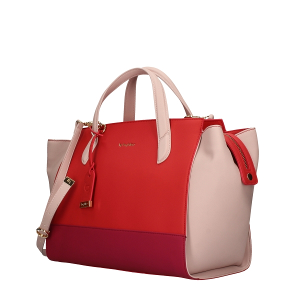 BYBLOS Shopping Red