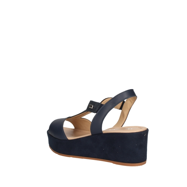 VALLEVERDE With wedge Blue