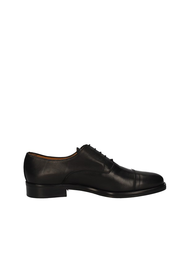HUDSON Laced Derby Man FL017 3