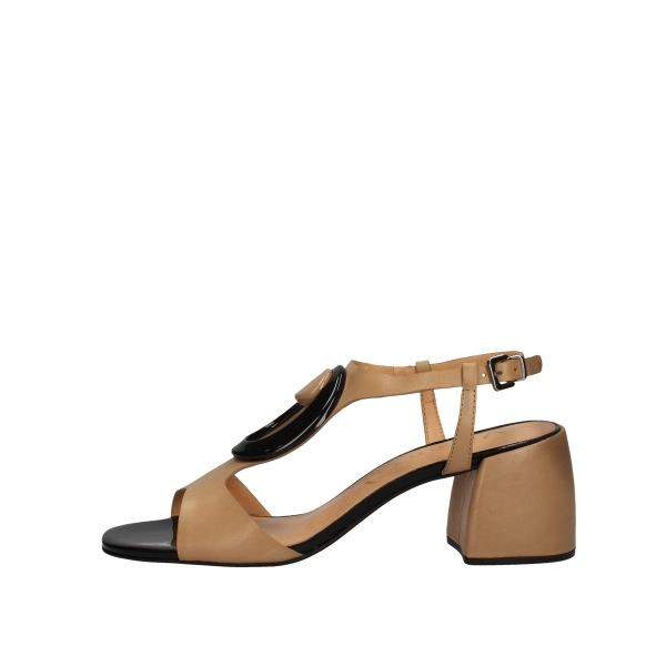 VICENZA With heel BAMBOO