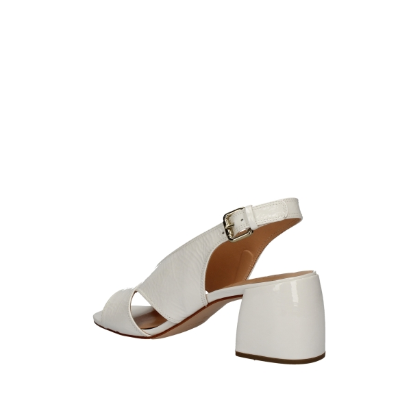 VICENZA With heel White