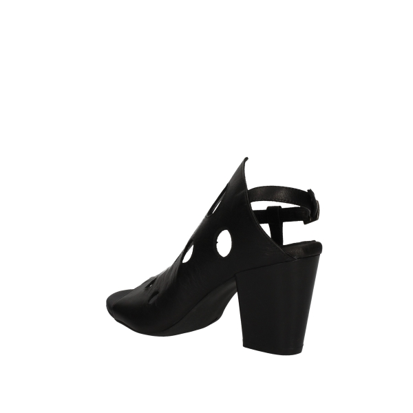 BUENO SHOES With heel Black