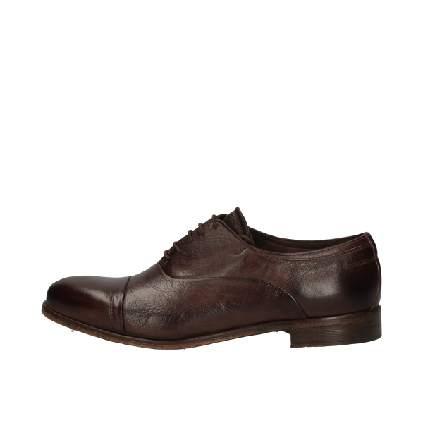 VENI SHOES Oxford Brown
