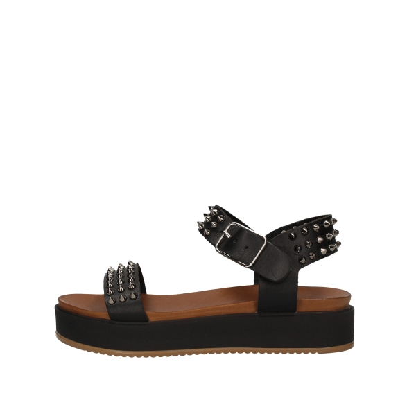 INUOVO Low Black