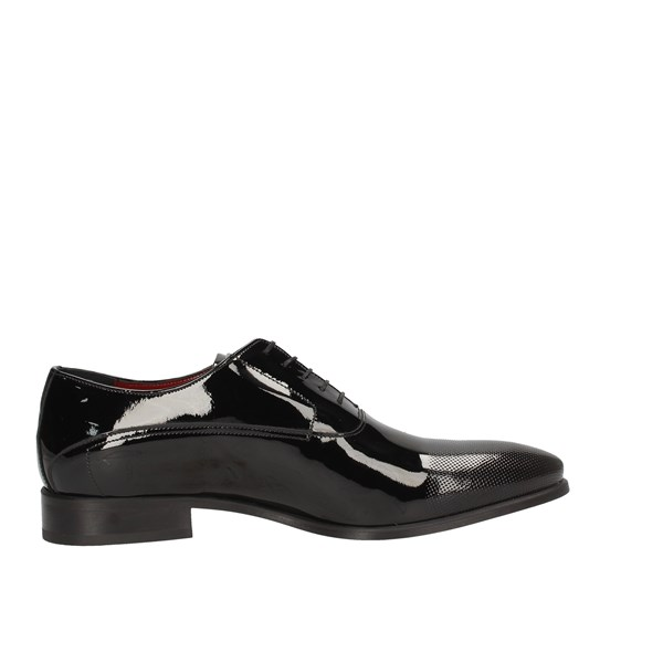 MARINI Laced Derby Man CR1628 BIS/427 3