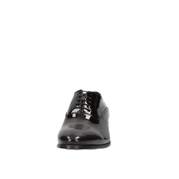 MARINI Laced Derby Man CR1628 BIS/427 4