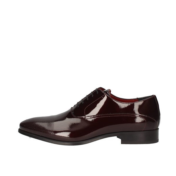 MARINILaced  Derby CR1628 BIS/427 BORDEAUX