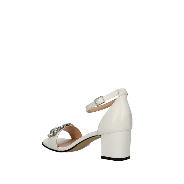 SOFFICE SOGNO With heel White