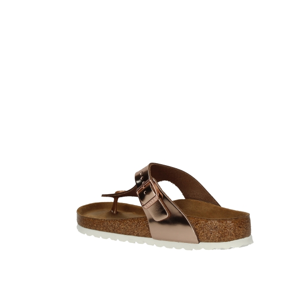 BIRKENSTOCK Netherlands COPPER