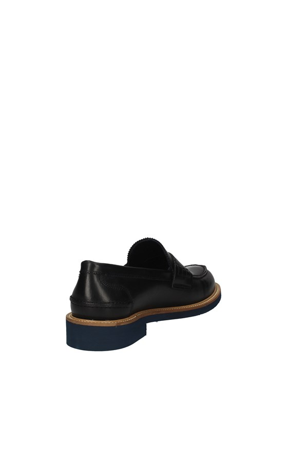 HUDSON Low shoes Loafers Man 334 2