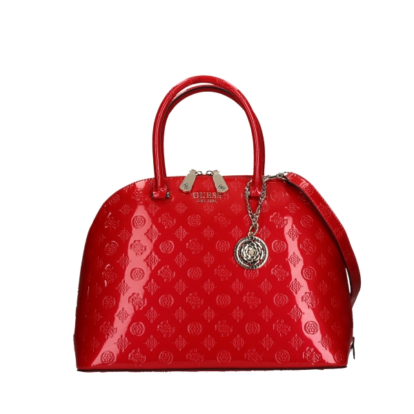 GUESS Shopping bags Red
