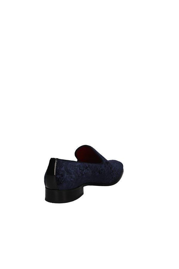 MARINI Low shoes Loafers Man 100/615 2