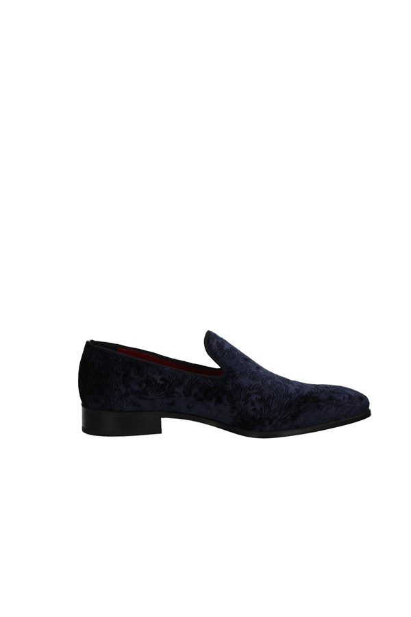 MARINI Low shoes Loafers Man 100/615 3
