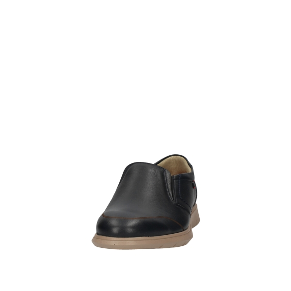 CALLAGHAN Low shoes Loafers Man 18201 4