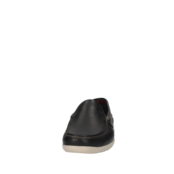 CALLAGHAN Low shoes Loafers Man 18001 4