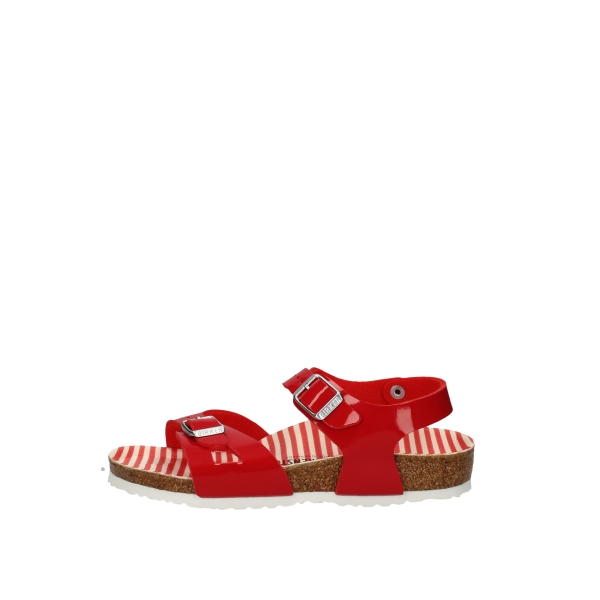BIRKENSTOCK Netherlands RED