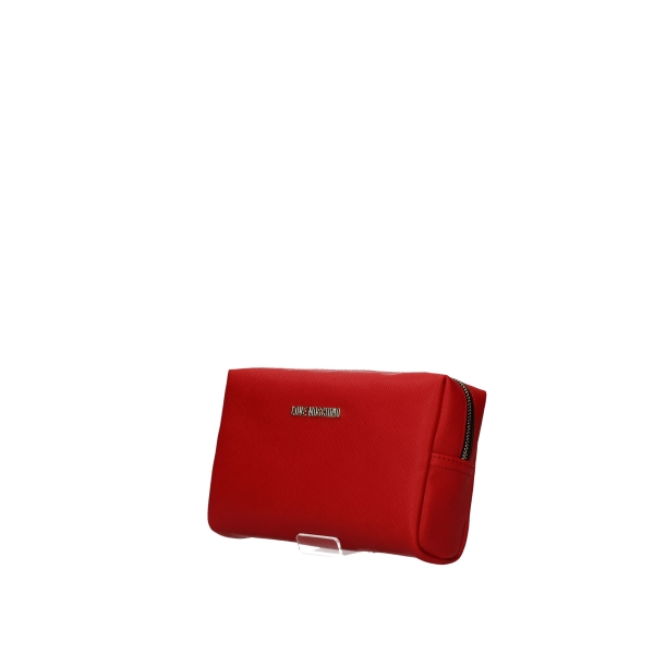 LOVE MOSCHINO Beauty Device RED
