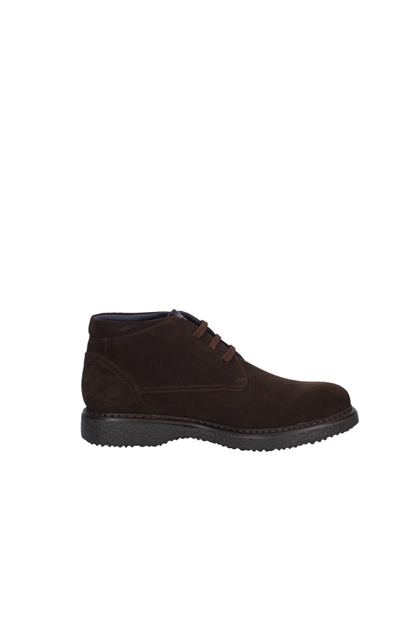CALLAGHAN Laced Ankle Man 12302 3