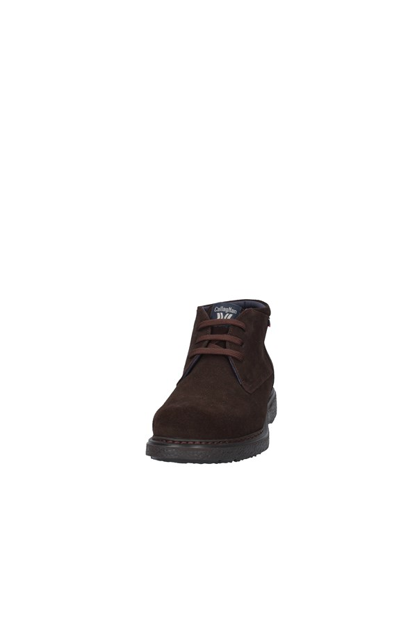 CALLAGHAN Laced Ankle Man 12302 4