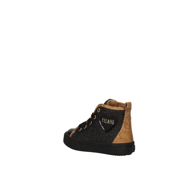 ALVIERO MARTINI high BLACK