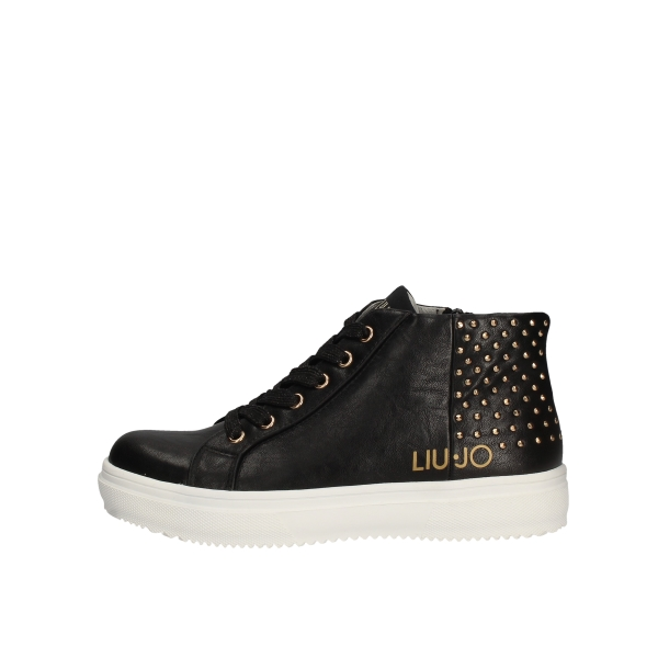 LIU JO  high BLACK