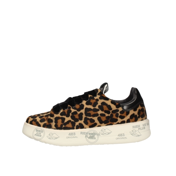 PREMIATA low SPOTTED