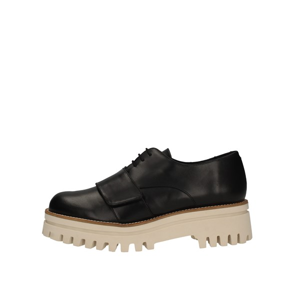 PALOMA BARCELO' Oxford BLACK