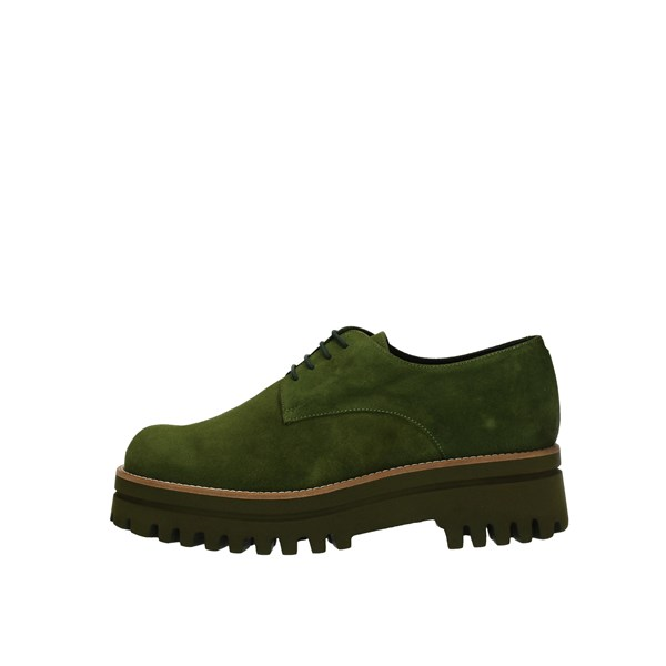 PALOMA BARCELO' Oxford GREEN
