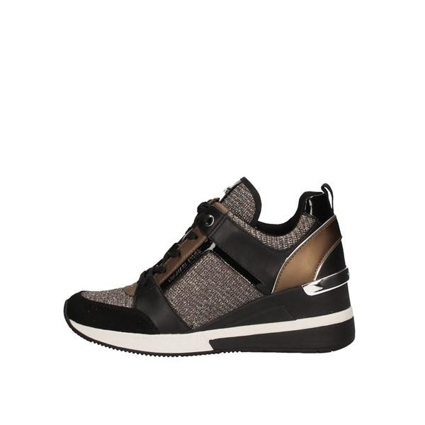 official photos 3d76c 09f99 Michael Kors Sneakers Donna 43F9GEFS2D | Acquista ora su ...