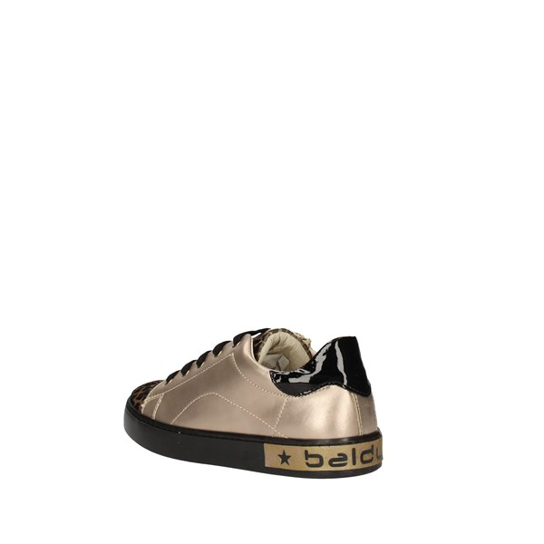 BALDUCCI  low GOLD