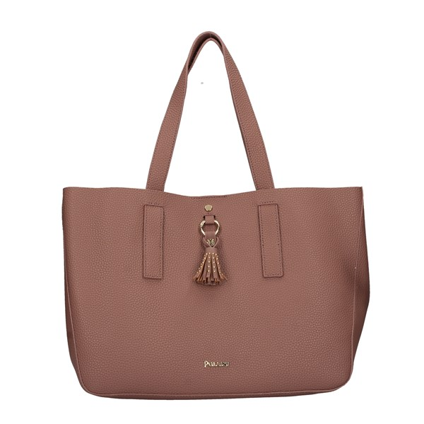 POLLINI Shopping bags ROSE