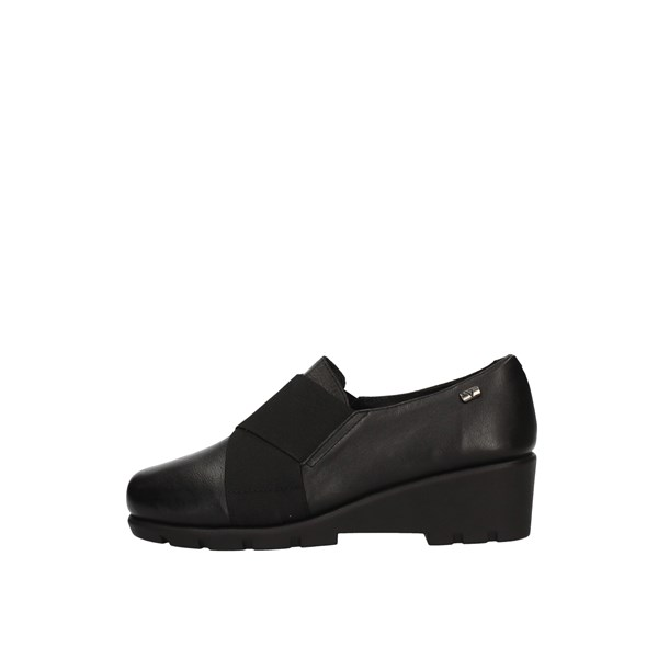 VALLEVERDE Low shoes Loafers Women 36401 0
