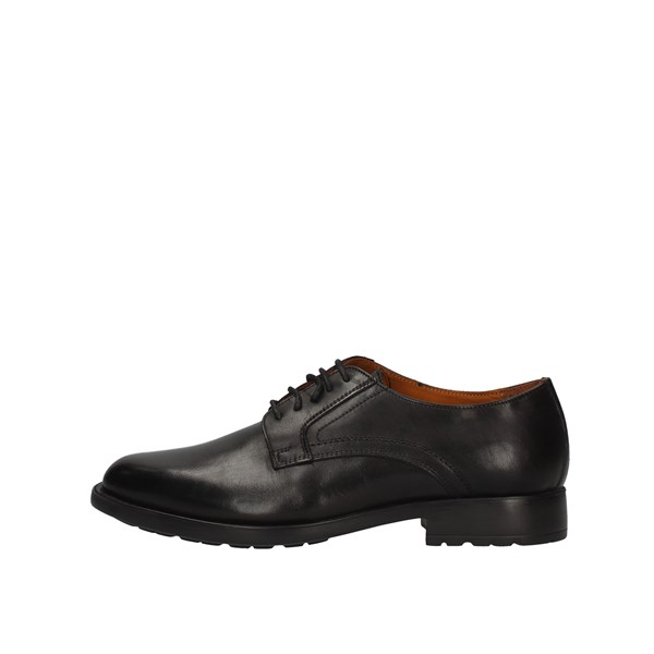 VALLEVERDE Laced Oxford Man 49878 0