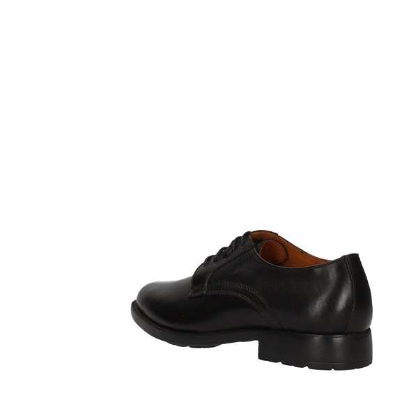 VALLEVERDE Laced Oxford Man 49878 1