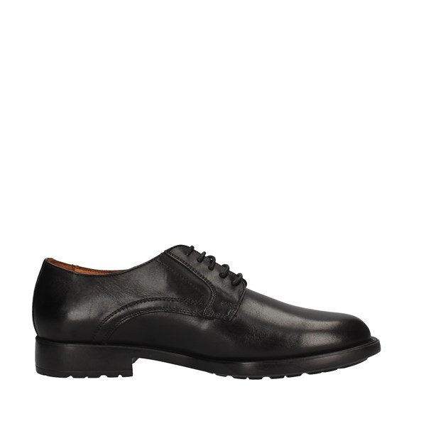 VALLEVERDE Laced Oxford Man 49878 3