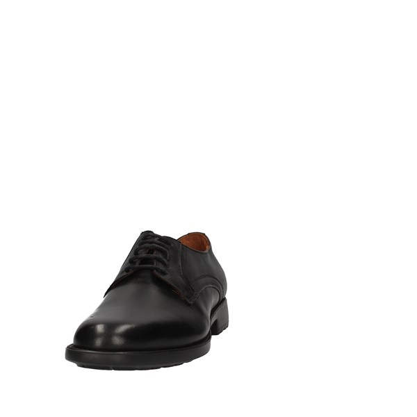 VALLEVERDE Laced Oxford Man 49878 4