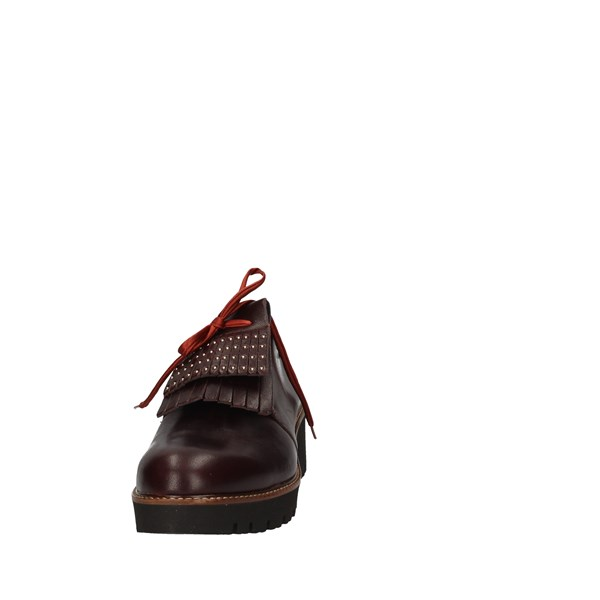 CALLAGHAN Laced Oxford Women 13426 4