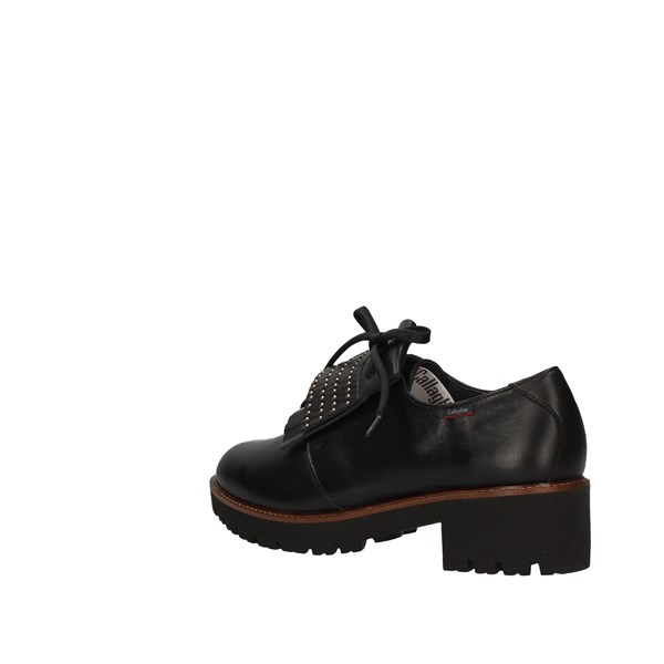CALLAGHAN Oxford BLACK