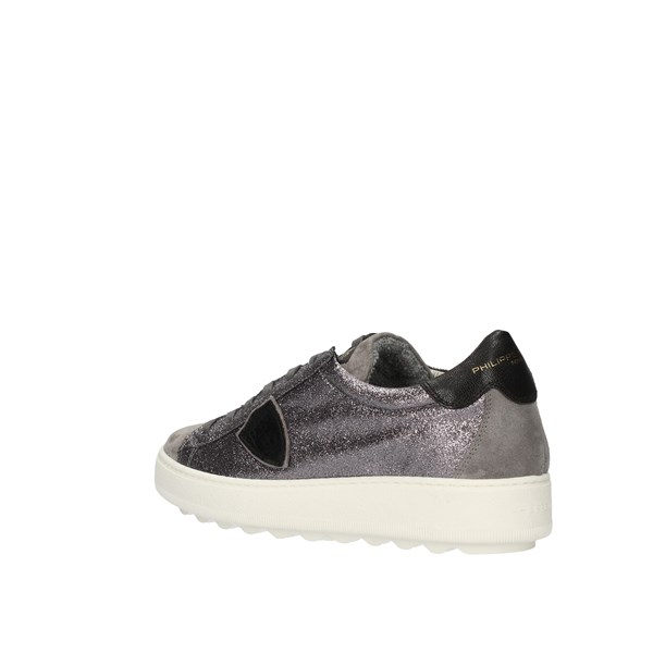 PHILIPPE MODEL low GREY
