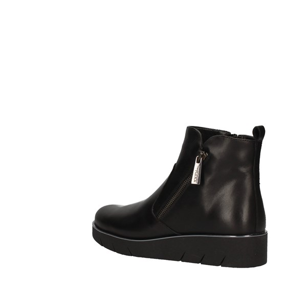 THE FLEXX boots BLACK